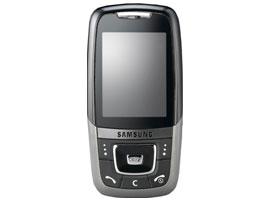 Samsung D500/D600