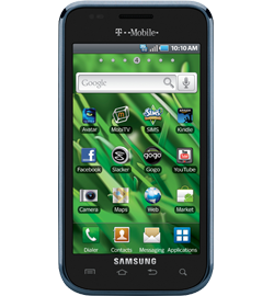 Samsung Galaxy S/Vibrant/Captivate