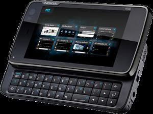 Nokia N900 Free Unlock