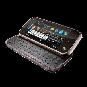 Nokia N97 Cell Phone Unlock