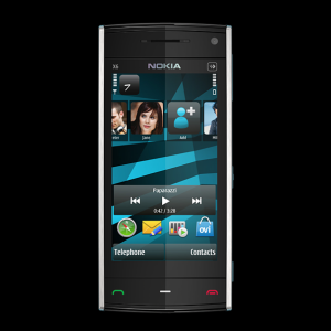 Nokia X6 Phone Unlocking