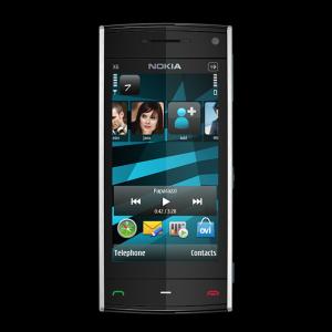 Nokia X6 Phone Unlocking