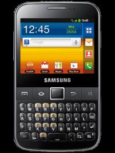 Free unlock your Samsung Pro